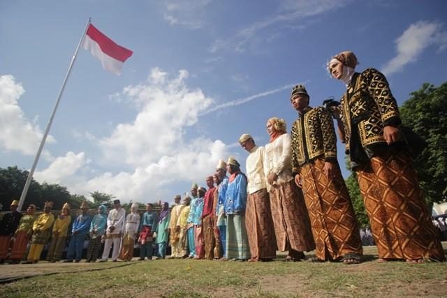 LAMPUNG POST | Pernyataan Prabowo Soal Indonesia Bubar 2030 Dinilai Tak Didukung Fakta