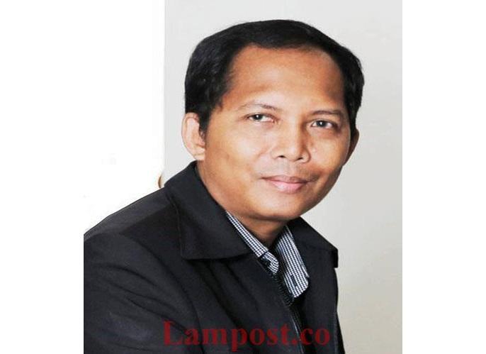 LAMPUNG POST | Dalang Mencari Wayang