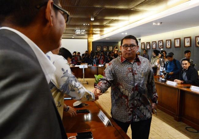 Fadli Zon Anggap SBY Terlalu Berlebihan