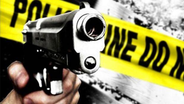 LAMPUNG POST | Polsek Punggur Selidiki Motif Penembakan