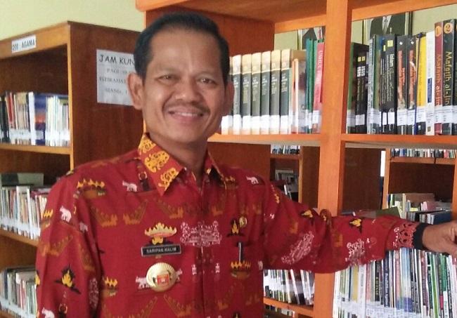 Lambar akan Gelar Temu Penggiat Literasi Se-Lampung