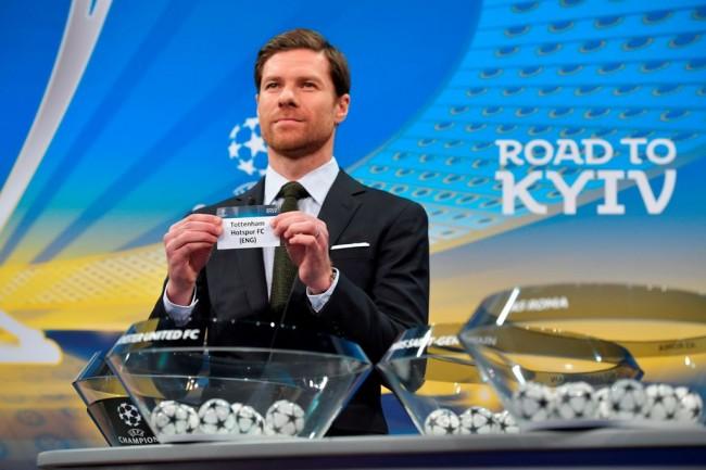 LAMPUNG POST | Tiga Big Match Hadir di Babak 16 Besar Liga Champions