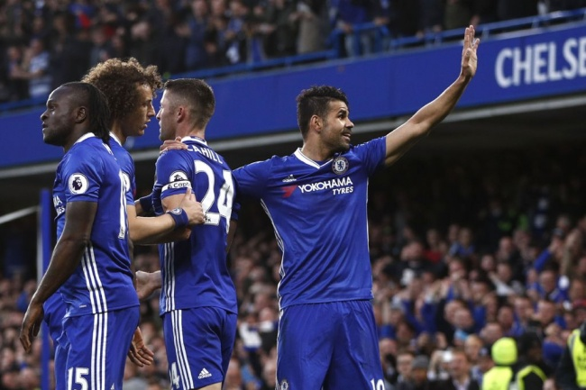 LAMPUNG POST | Chelsea Catat Kemenangan Kandang ke-300 Sepanjang Sejarah