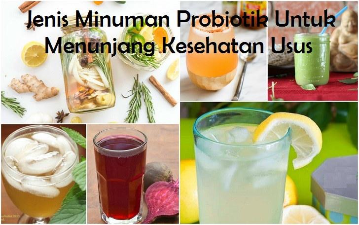 LAMPUNG POST | Probiotik Cegah Kanker
