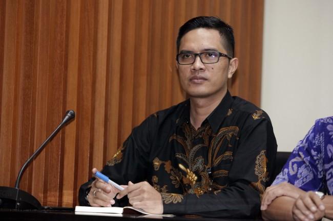 KPK Yakin Hakim yang Mengadili Novanto Independen