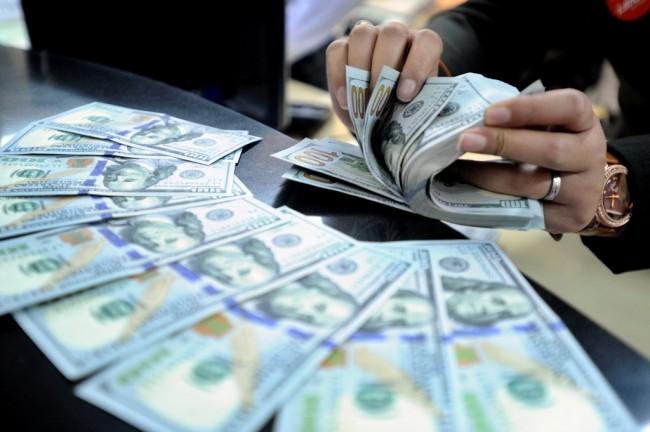LAMPUNG POST | Rupiah Menguat ke Level Rp13.504/USD