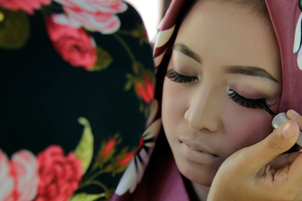 7 Trik Mendapatkan Kecantikan Instan