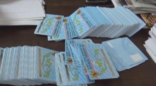LAMPUNG POST | Disdukcapil Bandar Lampung Dapat Tambahan 4.000 Blangko KTP-El