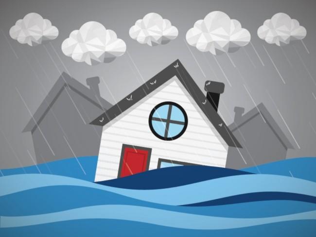 LAMPUNG POST | Ratusan Orang Tewas akibat Sapuan Banjir Terburuk di Asia Selatan