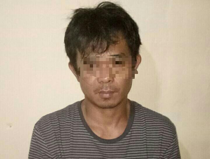 LAMPUNG POST | Miliki Narkoba, Warga Sukabanjar Ditangkap