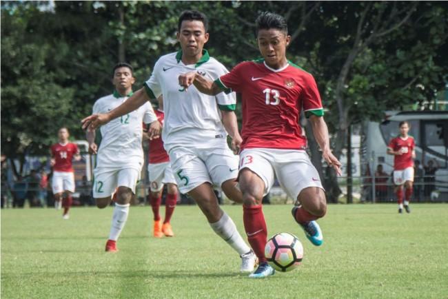 LAMPUNG POST | Jadwal Pertandingan Timnas Indonesia vs Singapura Sore Ini