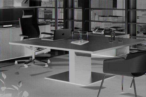 LAMPUNG POST | Desain MBtech Ciptakan  Suasana Kerja Nyaman