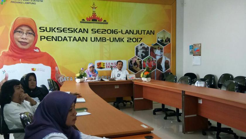 LAMPUNG POST | Nilai Impor Lampung Turun Sebesar 25,05 Persen