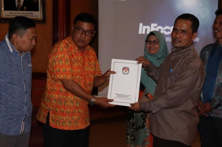 85.014 Pemilih Tambahan Ada di Banten