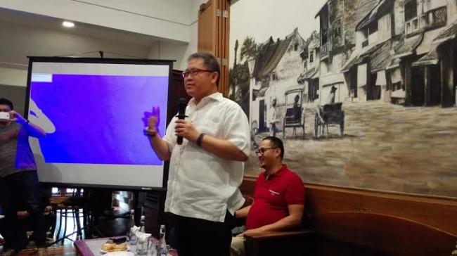 LAMPUNG POST | Pemerintah Tak Punya Penangkal Malware Wanna Cry