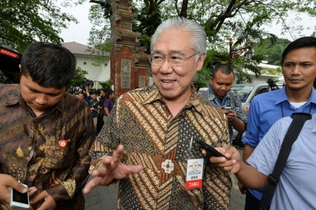 LAMPUNG POST | Pekan Ini, Garam Impor dari Australia Masuk Indonesia