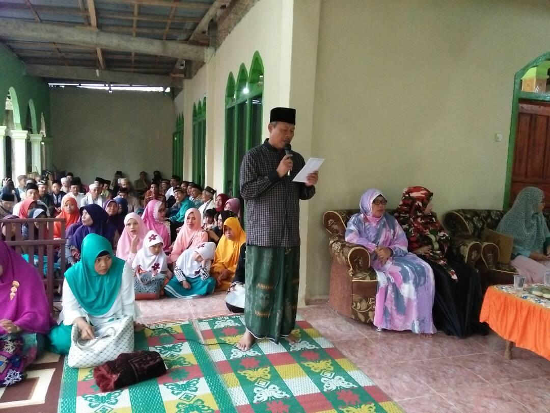 LAMPUNG POST | Pemkab Tanggamus Safari Ramadan di Ulubelu
