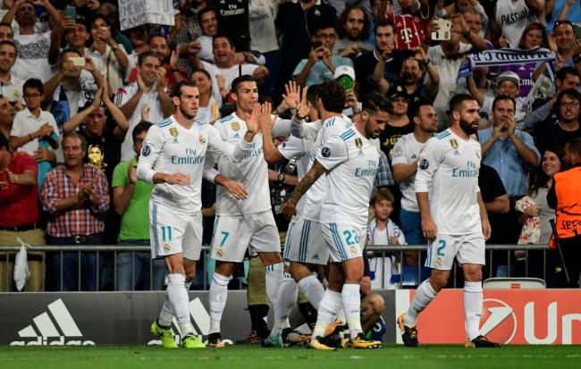 LAMPUNG POST | Hasil Lengkap Pertandingan Grup E - H Liga Champions Malam Tadi