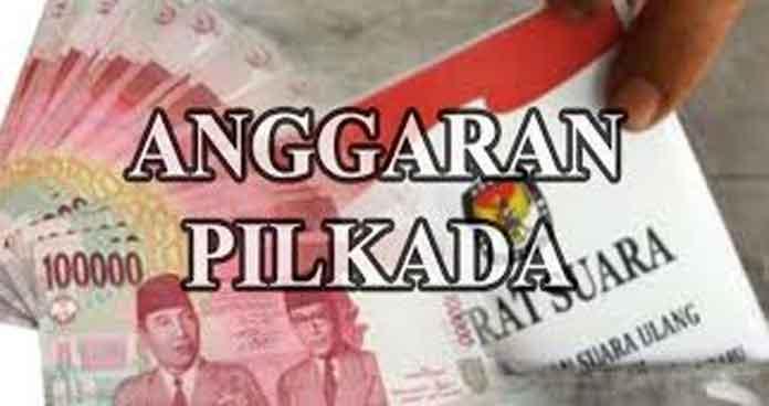 LAMPUNG POST | Pilkada Lampung 2018 Habiskan Dana Rp390,6 Miliar