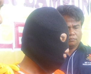 Kerap Mencuri, Warga Ambarawa Ditangkap Polsek Pringsewu