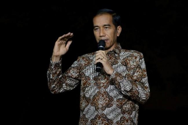 LAMPUNG POST | Besok, Presiden akan Kunjungi Pengungsi Gunung Agung