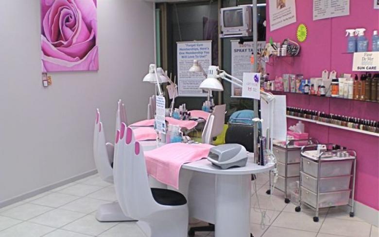 Salon dan Gangguan Kesehatan