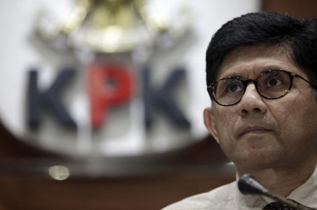 Puluhan Anggota DPRD Sumut Ditetapkan Jadi Tersangka