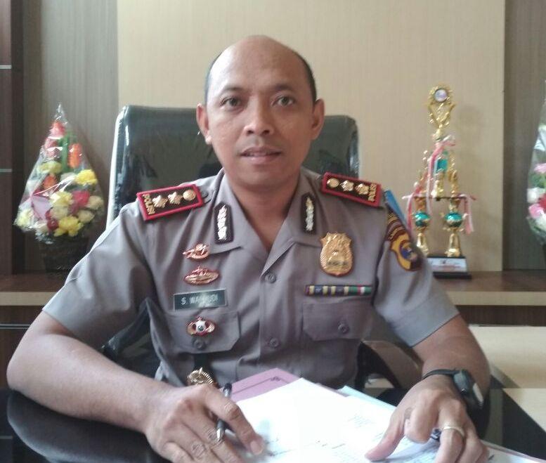 Polres Pesawaran Agendakan Pemeriksaan Korupsi Pengadaan Kapal