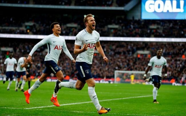 LAMPUNG POST | Tottenham Benamkan Liverpool 4-1