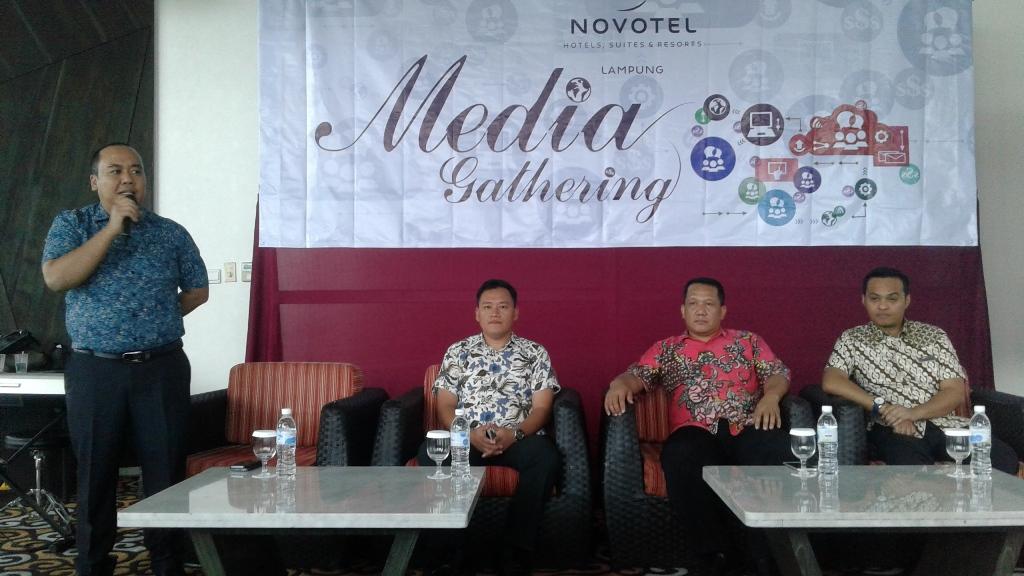 LAMPUNG POST   Sambut HUT RI, Novotel Lampung Sediakan Paket Kemerdekaan