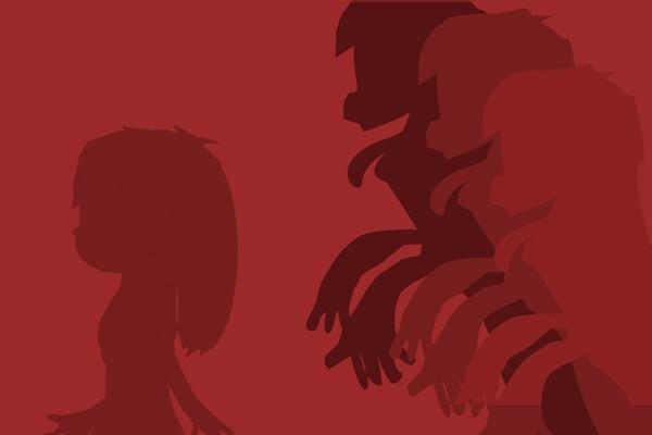 LAMPUNG POST | Pengurus Panti Cabuli Sembilan Anak Asuhnya