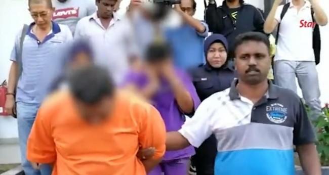 LAMPUNG POST | Polisi Malaysia Selidiki Agensi yang Merekrut Adelina