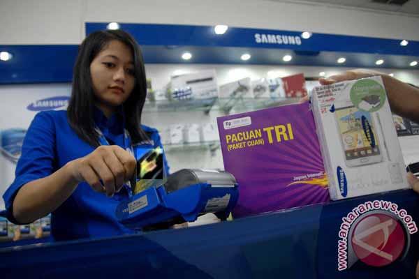 LAMPUNG POST   Waspadai Double Swiping Berisiko Bobol Dana Nasabah