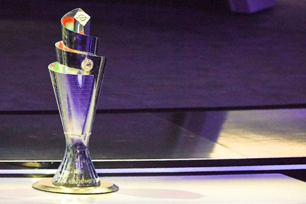 Undian UEFA Nation League Lahirkan Tiga Grup Neraka