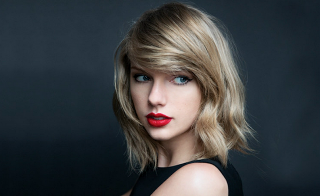 LAMPUNG POST | Taylor Swift Digugat atas Tuduhan Plagiat Lagu Shake It Off