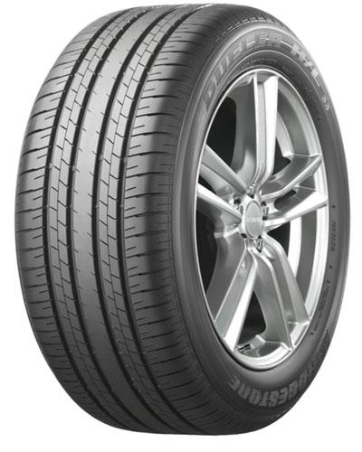 LAMPUNG POST | Bridgestone Dueler Jadi Ban Orisinal All New Honda CR-V