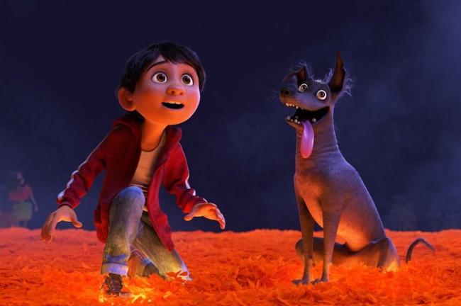 LAMPUNG POST   Coco Jadi Film Animasi Terbaik Oscar 2018