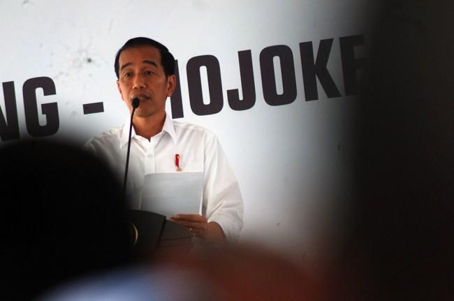 LAMPUNG POST | Hadiri Festival Anak Saleh, Jokowi Terbang ke Banjarmasin