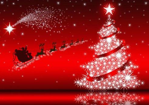 LAMPUNG POST | Sukacita Natal