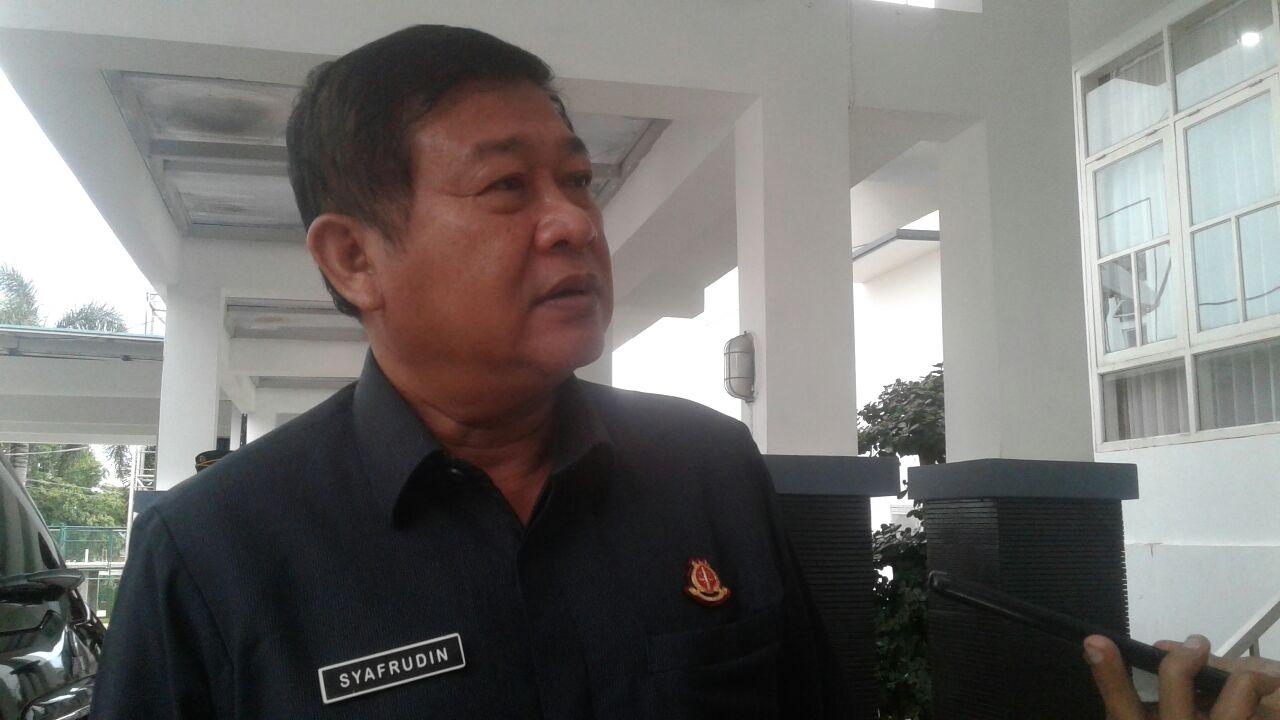 192 Perkara Korupsi di Lampung Masuk Kejaksaan
