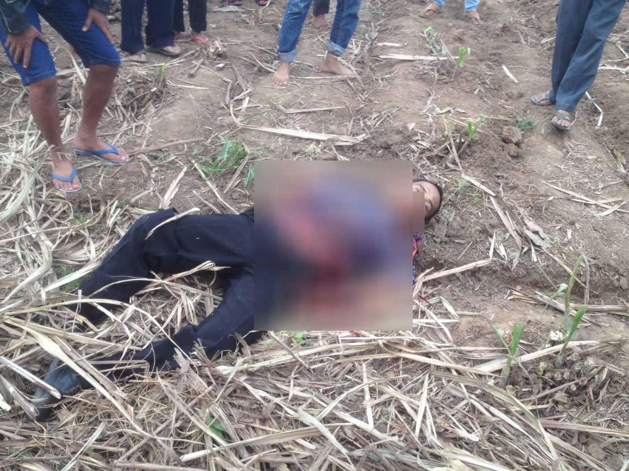 LAMPUNG POST | Cekcok Mulut, Dua Pemuda Berkelahi hingga Satu Tewas di Bungamayang