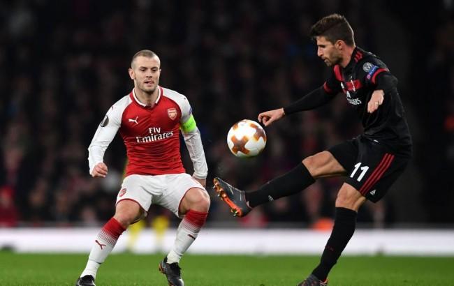 LAMPUNG POST | Hasil Lengkap Leg II Babak 16-Besar Liga Europa Malam Tadi