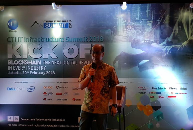 Pameran Teknologi Terbesar di Indonesia Segera Digelar