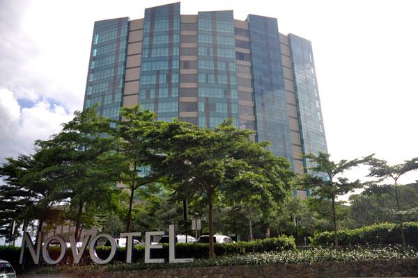 LAMPUNG POST | Novotel Sediakan Menu Spesial Agustus