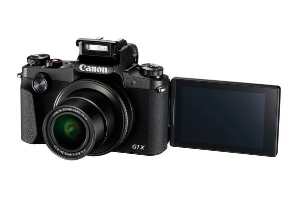 LAMPUNG POST | Canon Perkenalkan Kamera Saku Terbaru