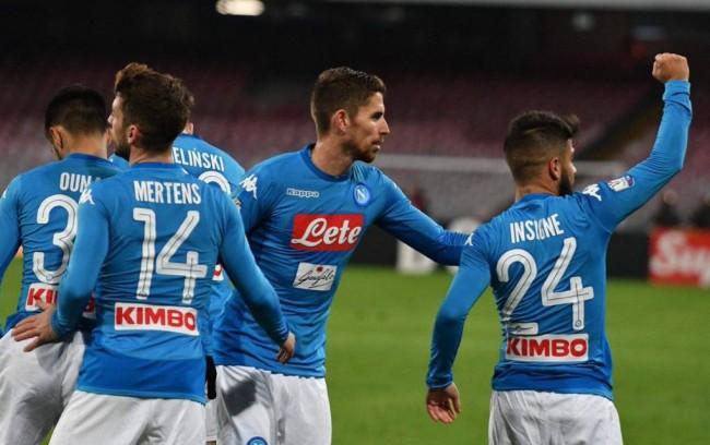 Tekuk Udinese, Napoli Melenggang ke Perempat Final Coppa Italia