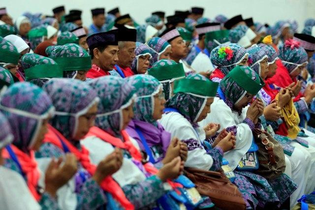 LAMPUNG POST   Dana Haji untuk Investasi Tak Bertentangan dengan Syariat Islam