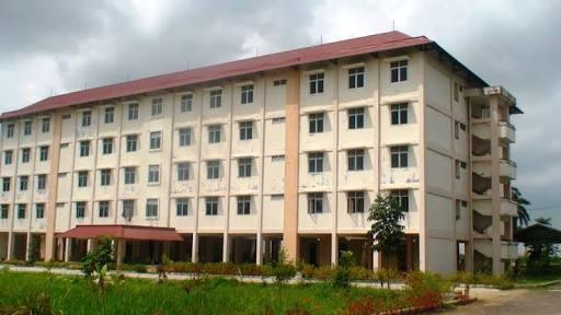 LAMPUNG POST | Pemprov Bangun Apartemen PNS Lima Lantai di Mesuji