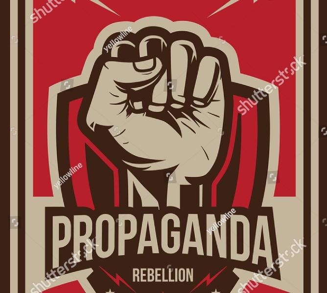 Aktivis Propaganda