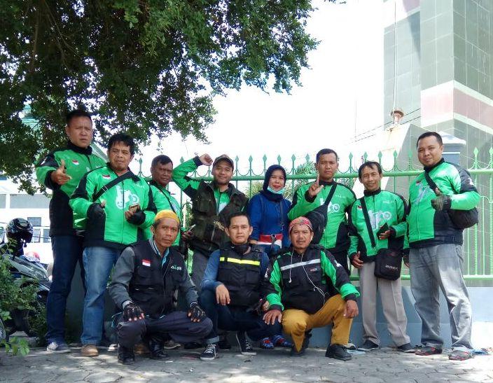 Koober Lampung Agendakan Baksos Donor Darah